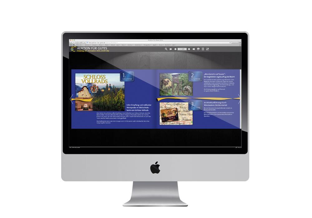 Katalog im Internet